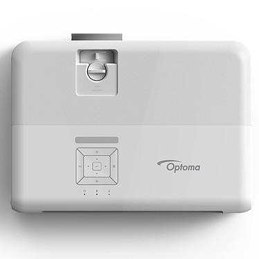 Avis Optoma UHD390X + LDLC Ecran manuel - Format 16:9 - 240 x 135 cm