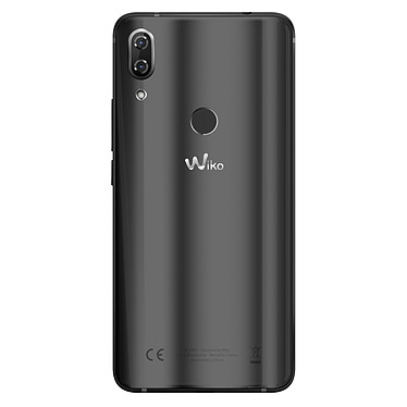 Wiko View2 Pro Anthracite pas cher