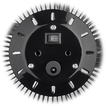 "Avis Goobay Mini ventilateur USB 4'"" (Noir)"