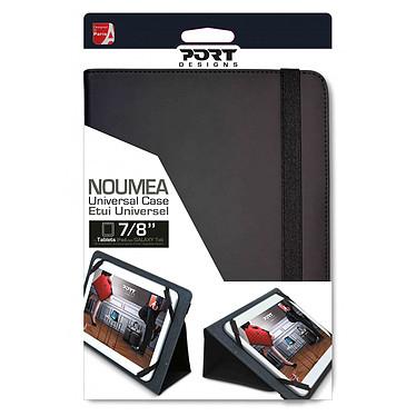 """Acheter PORT Designs Noumea 7/8"""" Noir"""