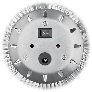 "Acheter Goobay Mini ventilateur USB 8'"" (Argent)"