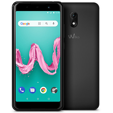 Wiko Lenny5 Anthracite