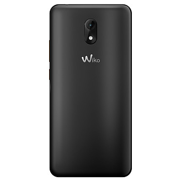 Wiko Lenny5 Anthracite pas cher