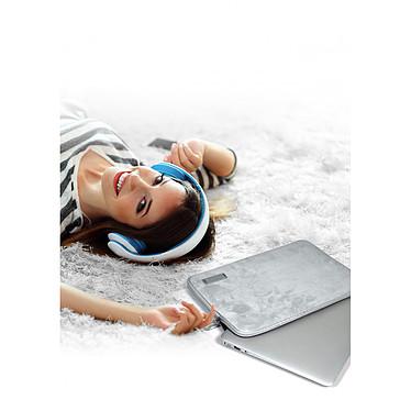 "PORT Designs Milano MacBook Air 13"" Gris pas cher"