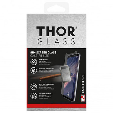 Thor Tempered Glass for Galaxy S9