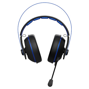 Avis ASUS Cerberus V2 Bleu