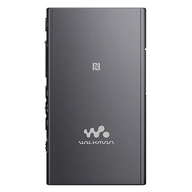 Acheter Sony NW-A45 Gris Anthracite