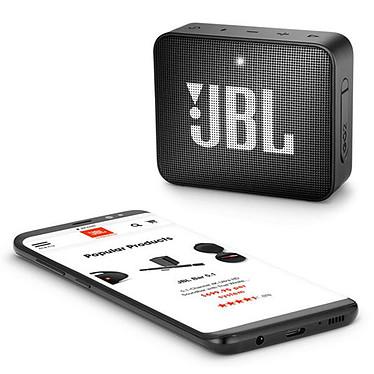 JBL GO 2 Noir pas cher