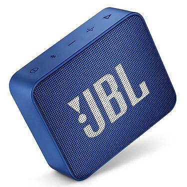 Acheter JBL GO 2 Bleu