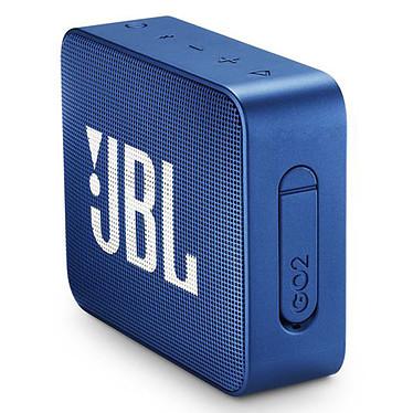Avis JBL GO 2 Bleu