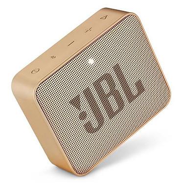 Comprar JBL GO 2 Champán