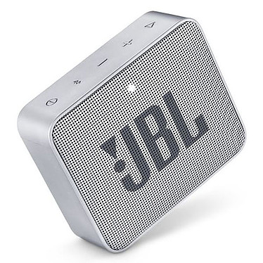 Comprar JBL GO 2 Gris