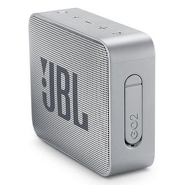 Opiniones sobre JBL GO 2 Gris