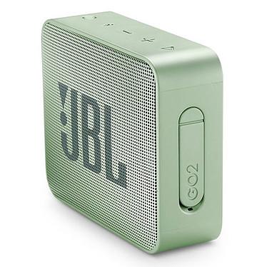 Avis JBL GO 2 Menthe
