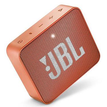 Comprar JBL GO 2 Naranja