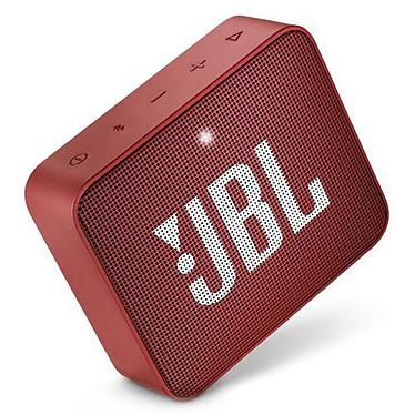 Acheter JBL GO 2 Rouge