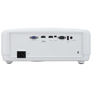JVC LX-UH1 Blanc pas cher