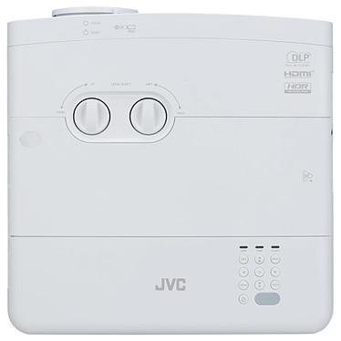 Acheter JVC LX-UH1 Blanc