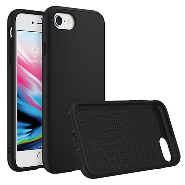 RhinoShield SolidSuit Classic Noir iPhone 7/8
