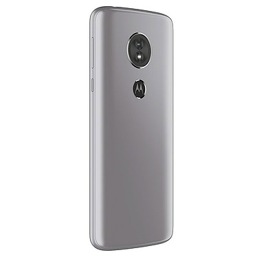 Comprar Motorola Moto E5 Gris Libre