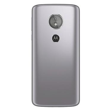 Avis Motorola Moto E5 Gris