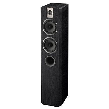 Yamaha MusicCast R-N303 Argent + Focal Chorus 615 Black Style pas cher