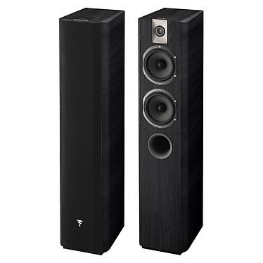 Acheter Yamaha MusicCast R-N303 Argent + Focal Chorus 615 Black Style
