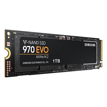 Opiniones sobre Samsung SSD 970 EVO M.2 PCIe NVMe 1 To