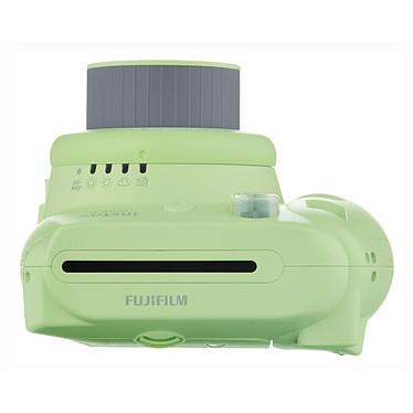 Avis Fujifilm Pack instax mini 9 Vert citron