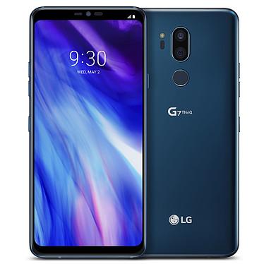 LG G7 ThinQ 64 Go Azul