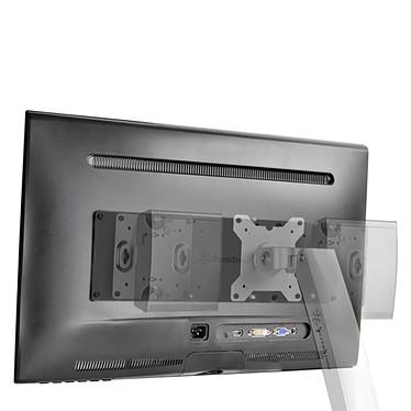 Avis SilverStone MVA02 Noir