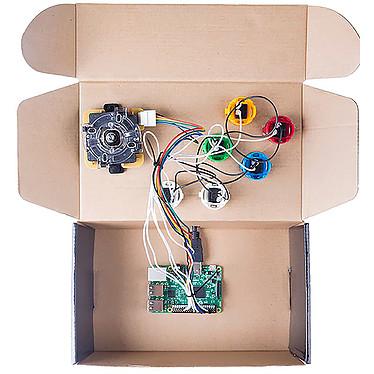 Avis SunFounder Retro Game Box