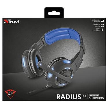 Trust Gaming GXT 350 Radius pas cher