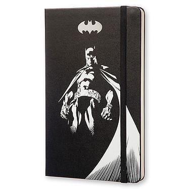 Moleskine Batman Plain Large Noir