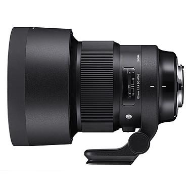 Sigma 105mm f/1.4 DG HSM Art monture Canon