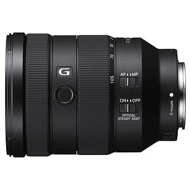 Sony FE SEL24105G Objectif transtandard FE 24-105 mm f/4 G OSS