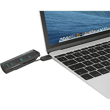 Trust USB-C Card Reader pas cher