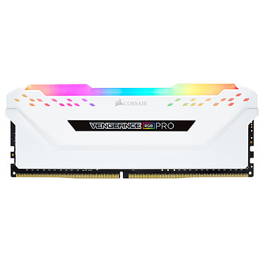 Acheter Corsair Vengeance RGB PRO Series 128 Go (8x 16 Go) DDR4 3200 MHz CL16