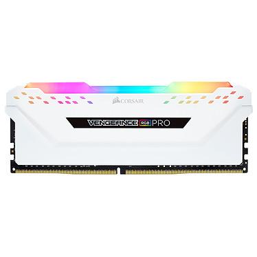 Comprar Corsair Vengeance RGB PRO Series 32GB (2x 16GB) DDR4 3466 MHz CL16