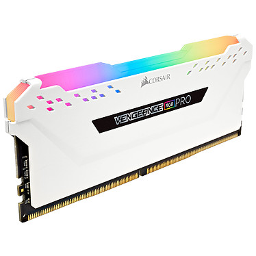 Avis Corsair Vengeance RGB PRO Series 32 Go (2x 16 Go) DDR4 3200 MHz CL16