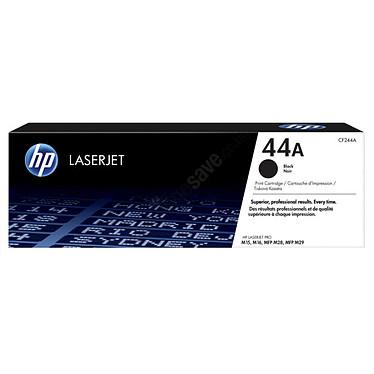 HP LaserJet 44A (CF244A) Toner Noir (1 000 pages à 5%)