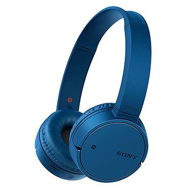 Sony WH-CH500 Bleu