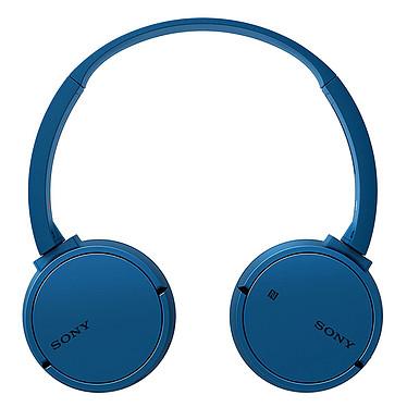 Avis Sony WH-CH500 Bleu