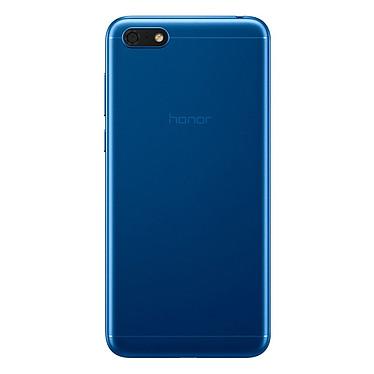 Avis Honor 7S Bleu