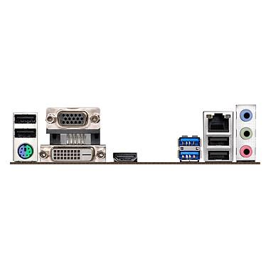 ASRock H310M-G/M.2 pas cher