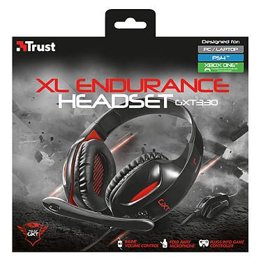 Trust Gaming GXT 330 XL pas cher