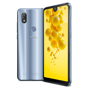 Wiko View2 Gris