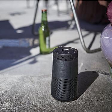 Bose SoundLink Revolve Noir (lot de 2) pas cher