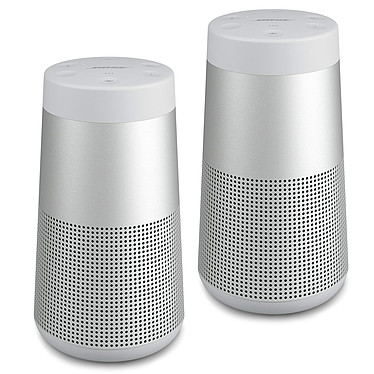Bose SoundLink Revolve Gris (juego de 2)