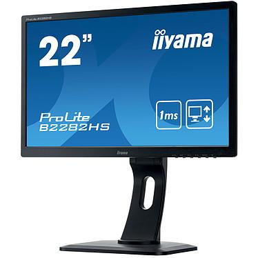 """Avis iiyama 22"""" LED - ProLite B2282HS-B1"""